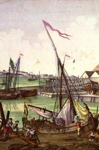 Journée d'études «Les sociétés européennes dans les ports en situation coloniale, du XVIème siècle aux décolonisations»