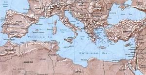"""L'Europe et son """"autre"""": penser la Méditerranée comme objet de l'histoire des relations internationales du temps présent: nouveau programme 2013-2014"""