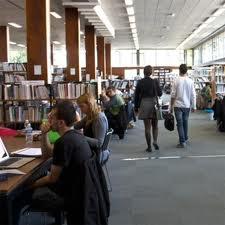 Présentation du projet LabEx EHNE à la bibliothèque universitaire de Nantes