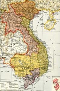 Premiers entretiens d'outre-mer : De l'Indochine coloniale au Viêt Nam actuel