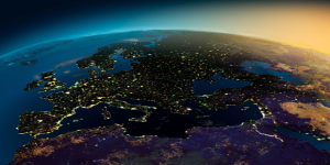«L'histoire de l'Europe vue d'ici et d'ailleurs», première édition de l'émission débat de l'axe 4 du LabEx EHNE sur Euradionantes