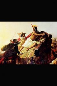 Les souverainetés indigènes  Royautés, principautés, républiques et empires autochtones dans les mondes atlantiques (Amérique et Afrique, XVe-XIXe siècle)