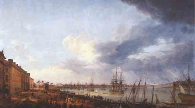 Appel à communications – La diffusion des produits ultra-marins en Europe (16e-18e siècles)