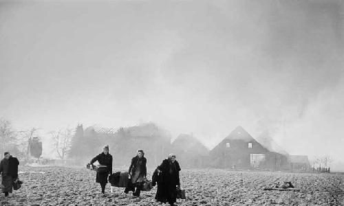 COSMOPOLIS présente :  «Migrations. L'Europe dans le mouvement du monde. 20e et 21e siècles», Expositions-Spectacles-conférences-films, Nantes du 12 septembre au 9 octobre 2016