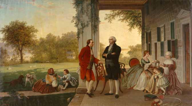 Appel à communications : La France et les Amériques entre révolutions et nations, 1776-1865