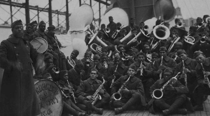 «Voilà les Américains !», Les Etats-Unis en France et en Europe, 1917-1920 : circulations et diffusion des idées et des savoirs